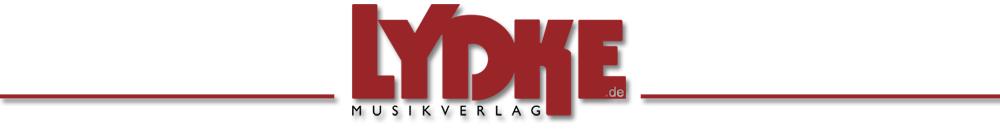 Lydke Musikverlag-Logo
