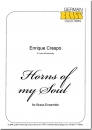 Enrique Crespo - Horns of my soul